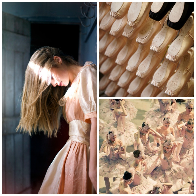 Collage Ballet
