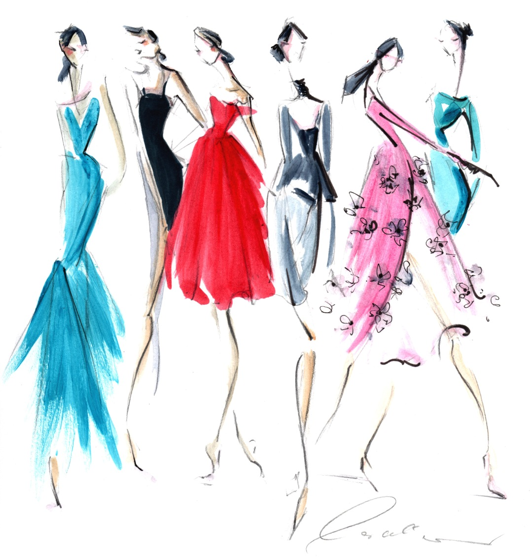 Blog Fashion Line